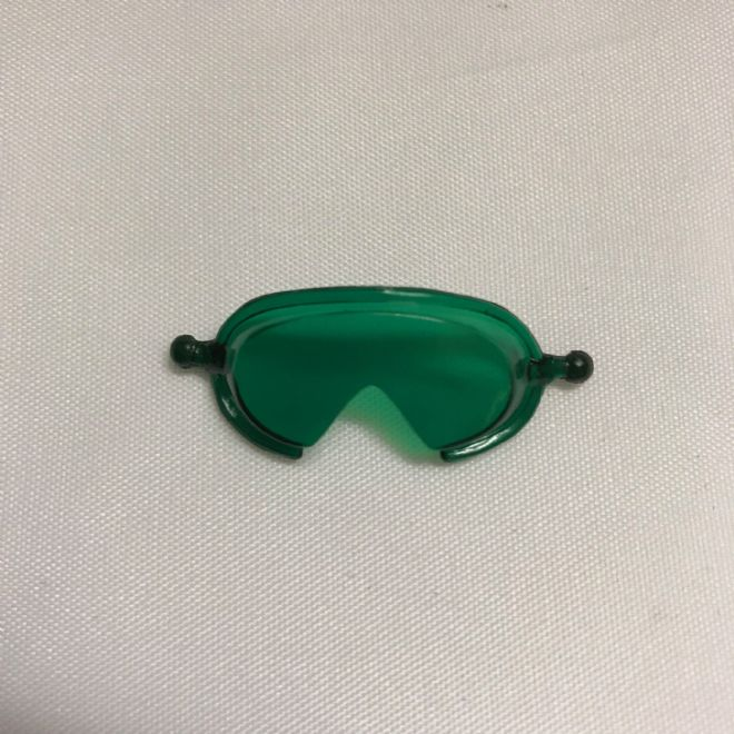 ACTION MAN -  REPLACEMENT GOGGLES